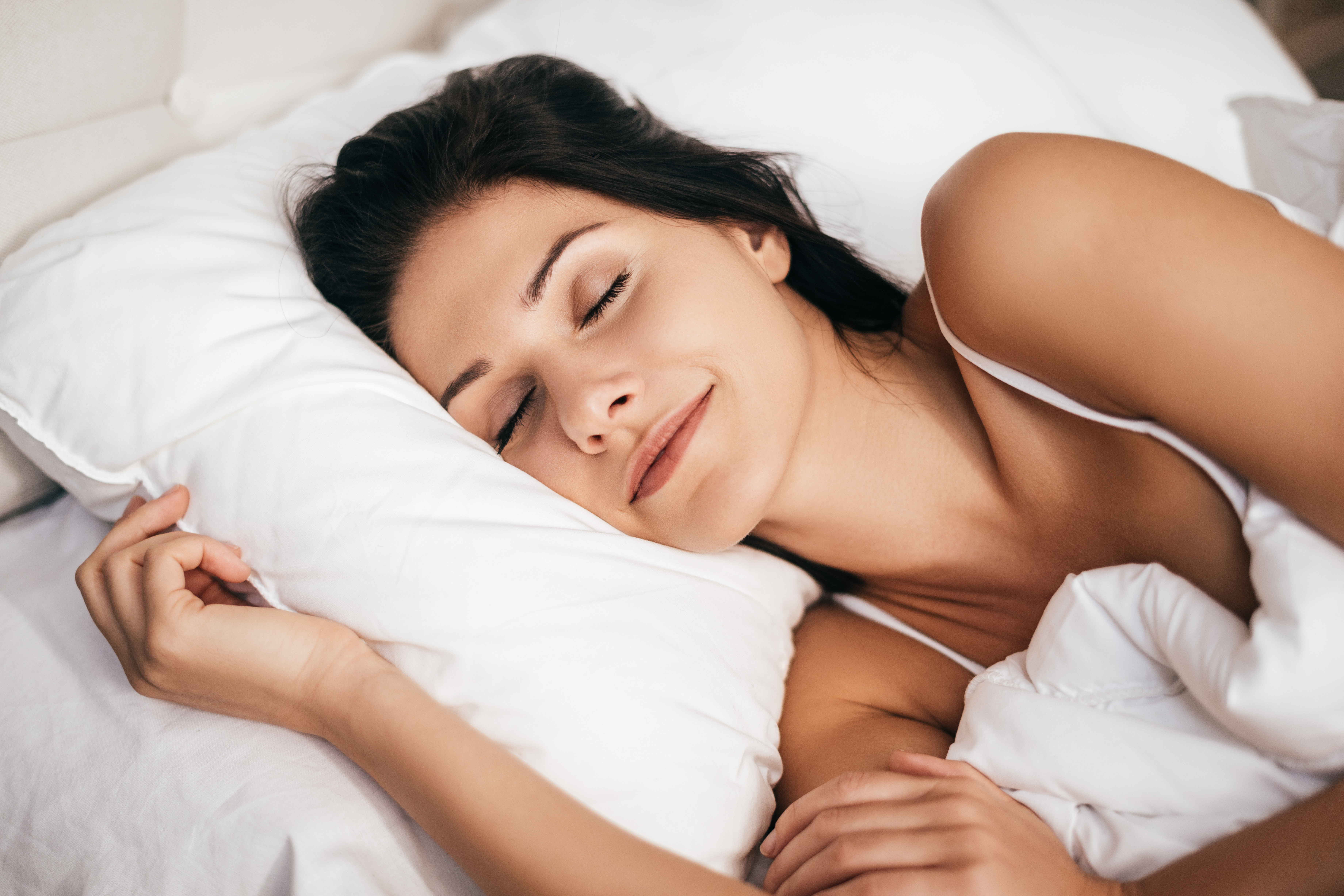 The Truth About Beauty Sleep