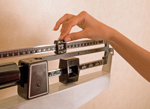 How much weight will i lose fasting for one week image 10