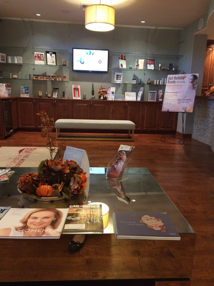 Clinic Red Mountain Med Spa Scottsdale Venus Treatments