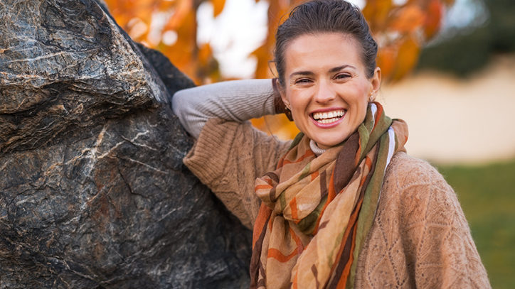 5 Beauty Tips for Fabulous Fall Skin