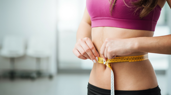 4 Real Reasons Women Gain Weight