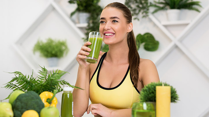 6 Ways to Detox Your Body That Actually Work