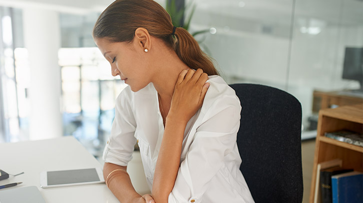9 Tips to Avoid Repetitive Strain Injuries at Work