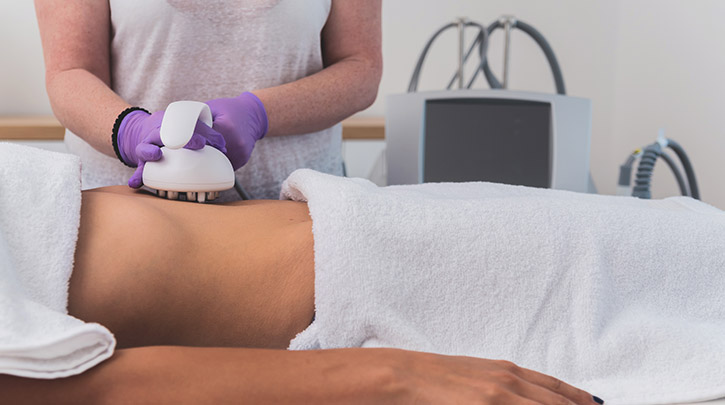 Energy-Based Aesthetic Treatments 101: What You Need to Know