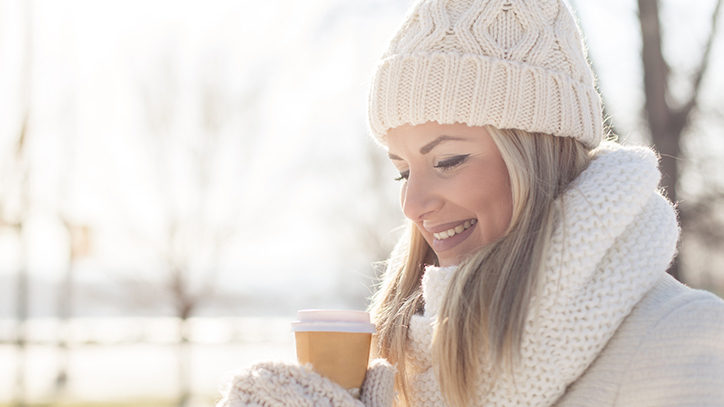 Why You Should Be Wearing Sunscreen in the Winter