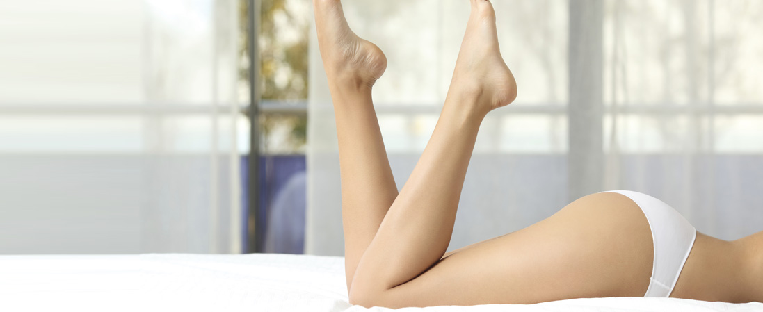 The Top 5 Benefits of Hair Removal